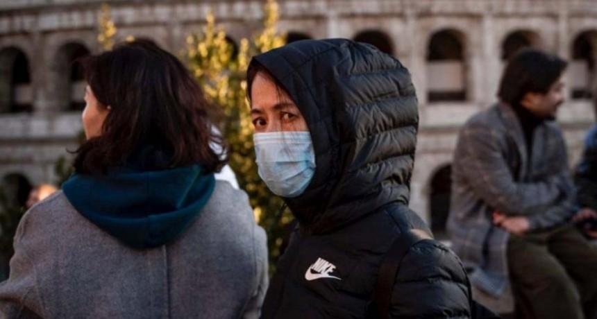 ITALIA: EXTIENDEN EL TOQUE DE QUEDA NOCTURNO Y PROHÍBEN LOS VIAJES ENTRE REGIONES