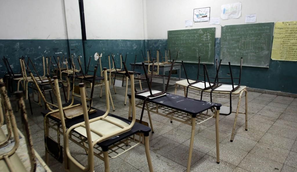 180 DÍAS DE CLASE...UNA MISIÓN IMPOSIBLE