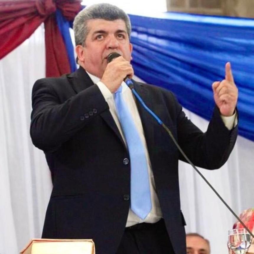 EL INTENDENTE Y SECRETARIOS DONAN EL 50% DE SUS SUELDOS EN MONTEROS
