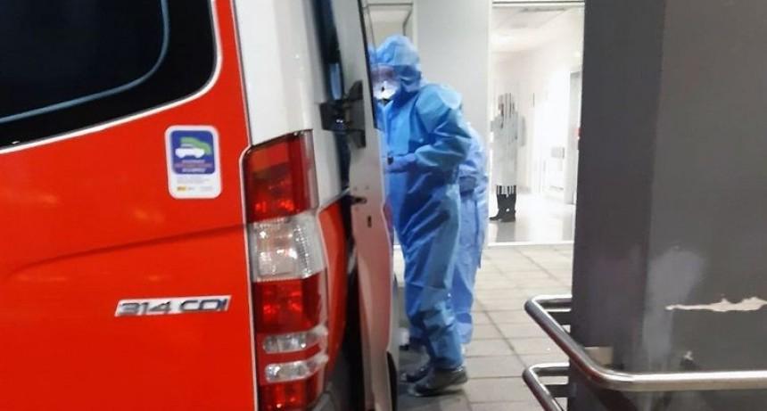 UNO DE LOS CUATRO PACIENTES REPORTADOS AYER CON CORONAVIRUS EN TUCUMAN FALLECIÓ DURANTE LA MAÑANA