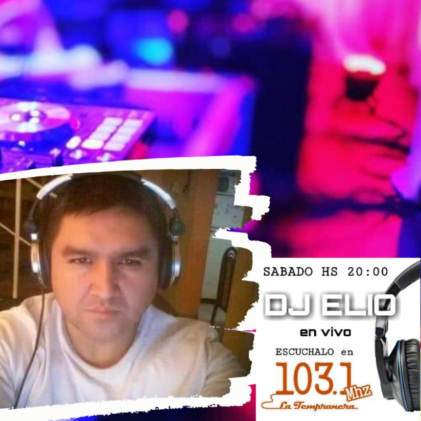 BOLICHE VIRTUAL PARA LOS MONTERIZOS. MEZCLA DJ ELIO SANCHEZ Y VARIAS RADIOS RETRANSMITIRÁN