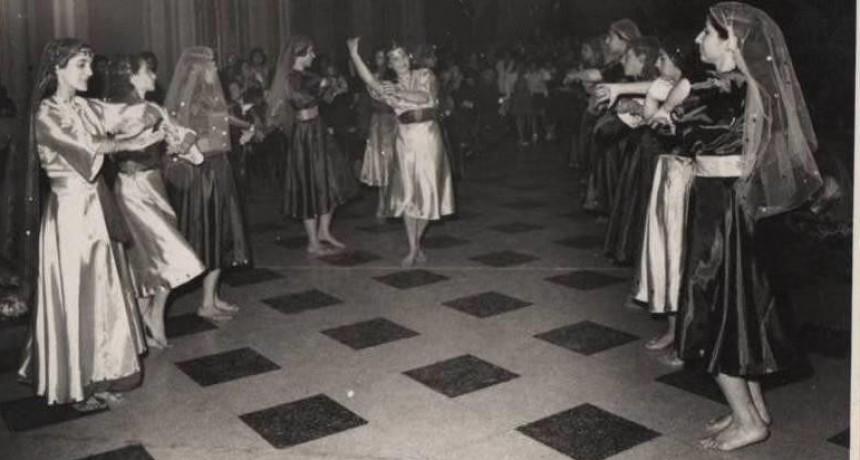 UN 27 DE ABRIL DE 1958 NACÍA EL CENTRO ÁRABE SOCIAL Y CULTURAL EN MONTEROS