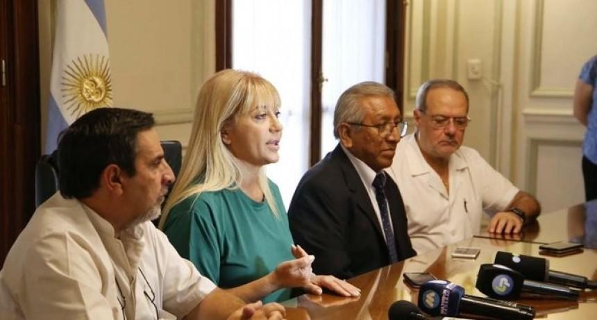 UN NUEVO PACIENTE DE CORONAVIRUS EN TUCUMÁN CON ANTECEDENTE DE VIAJE A MÉXICO