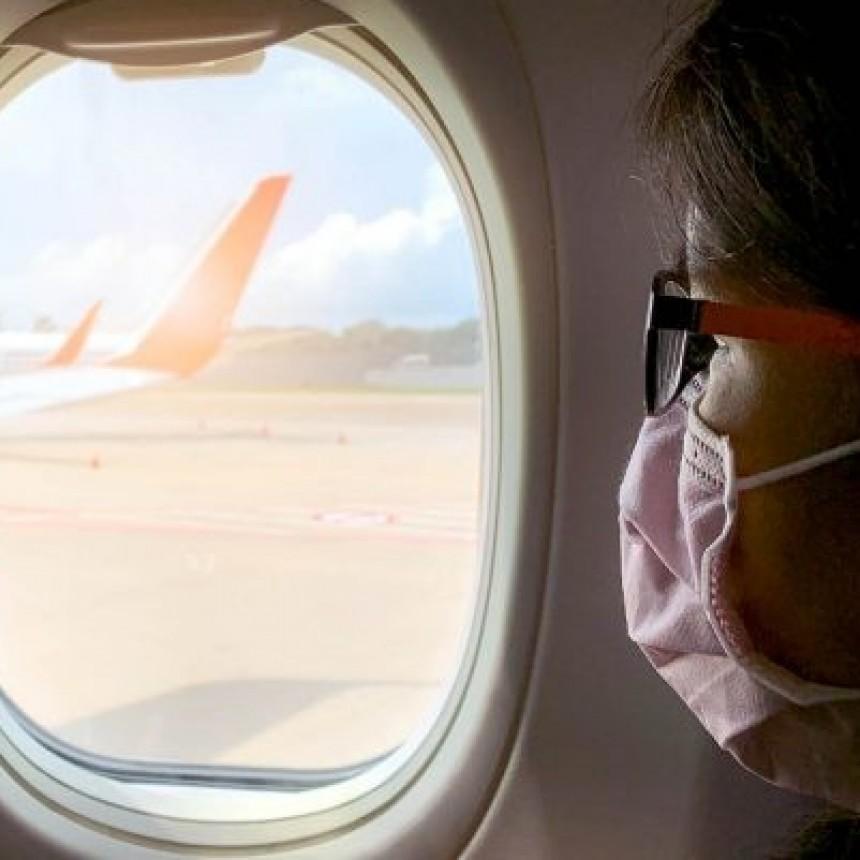 Regresan al país 24 argentinos que estaban varados en Ucrania en un vuelo especial