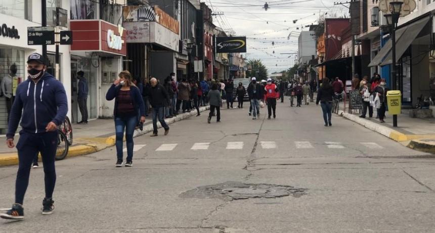 MONTEROS OPINA SOBRE EL HORARIO DE ATENCIÓN COMERCIAL