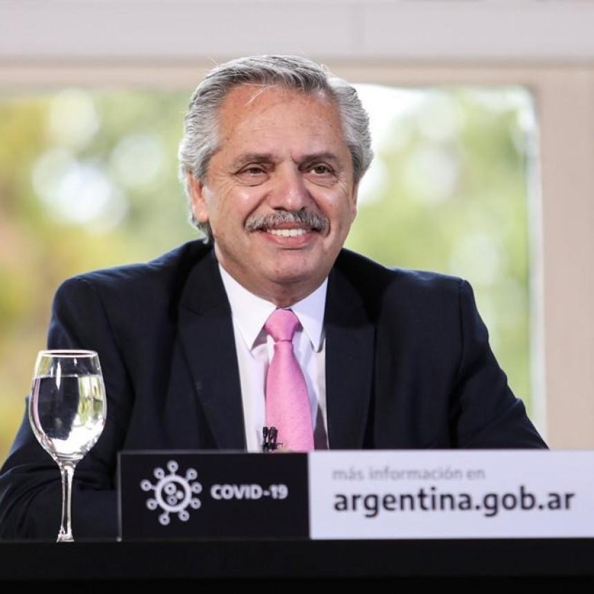 EL PRESIDENTE ANUNCIÓ OBRAS PARA SEIS PROVINCIAS POR 2.200 MILLONES DE PESOS