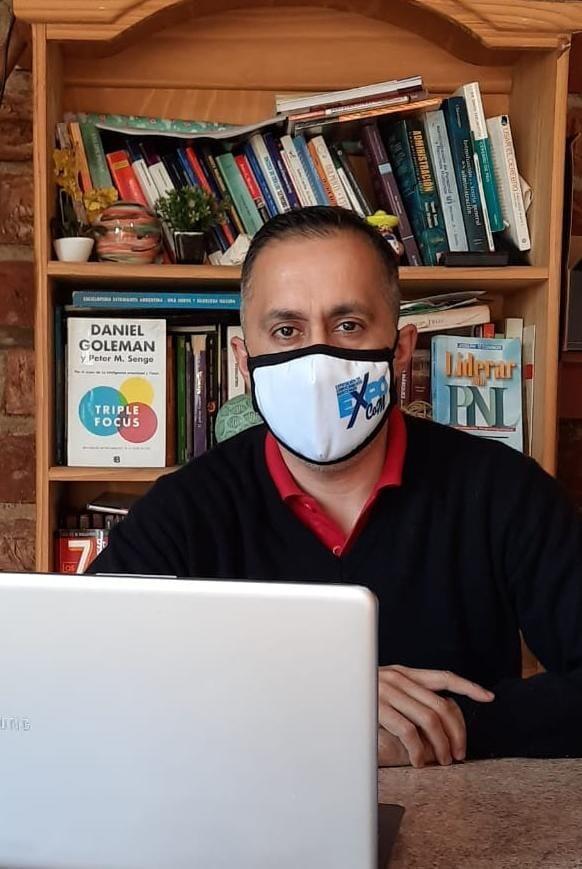 DE MODO  VIRTUAL LA EXPO DEL CONOCIMIENTO SENTARÁ OTRO PRECEDENTE INÉDITO