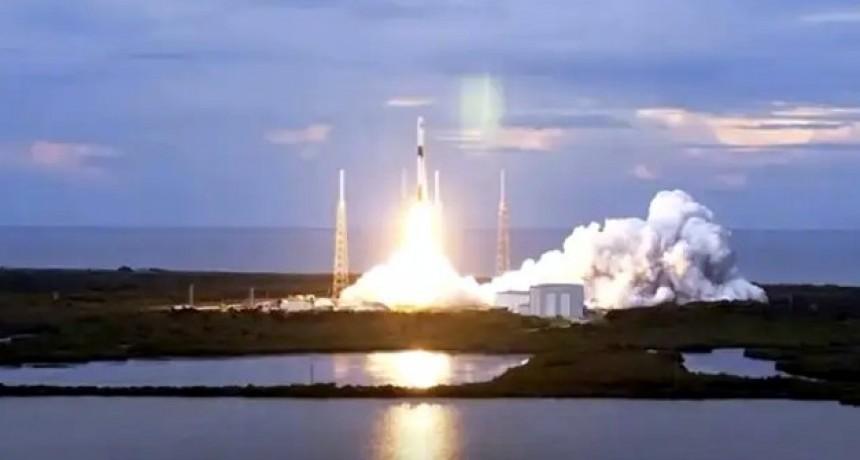 Una historia de 26 años de ciencia argentina de primer nivel viaja con el Saocom 1B al espacio