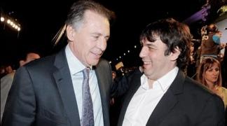 Cristóbal López y Fabián de Sousa fueron sobreseídos por la venta de Indalo