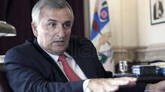 Morales rechazó la emergencia alimentaria