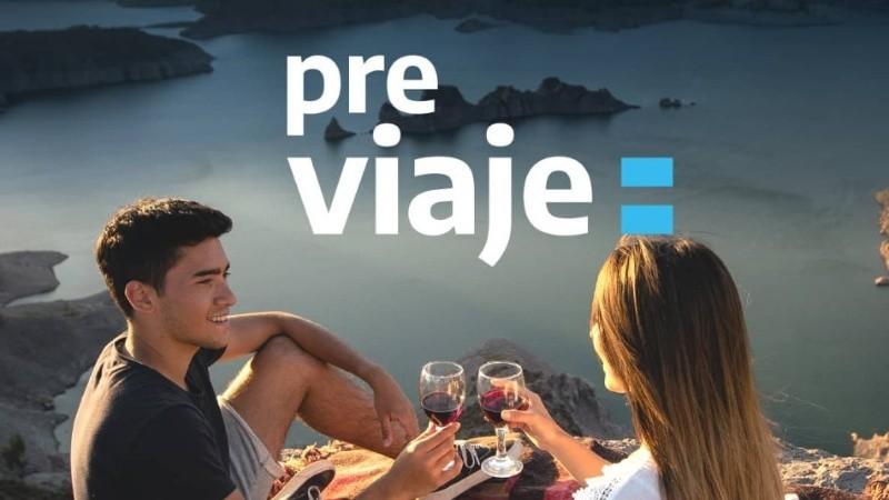 PLAN PRE-VIAJE: ARGENTINA 50% OFF.