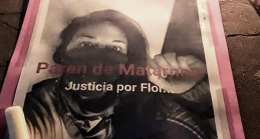 ASESINAN A UNA MILITANTE FEMINISTA EN LA CIUDAD SANTAFESINA DE SAN JORGE