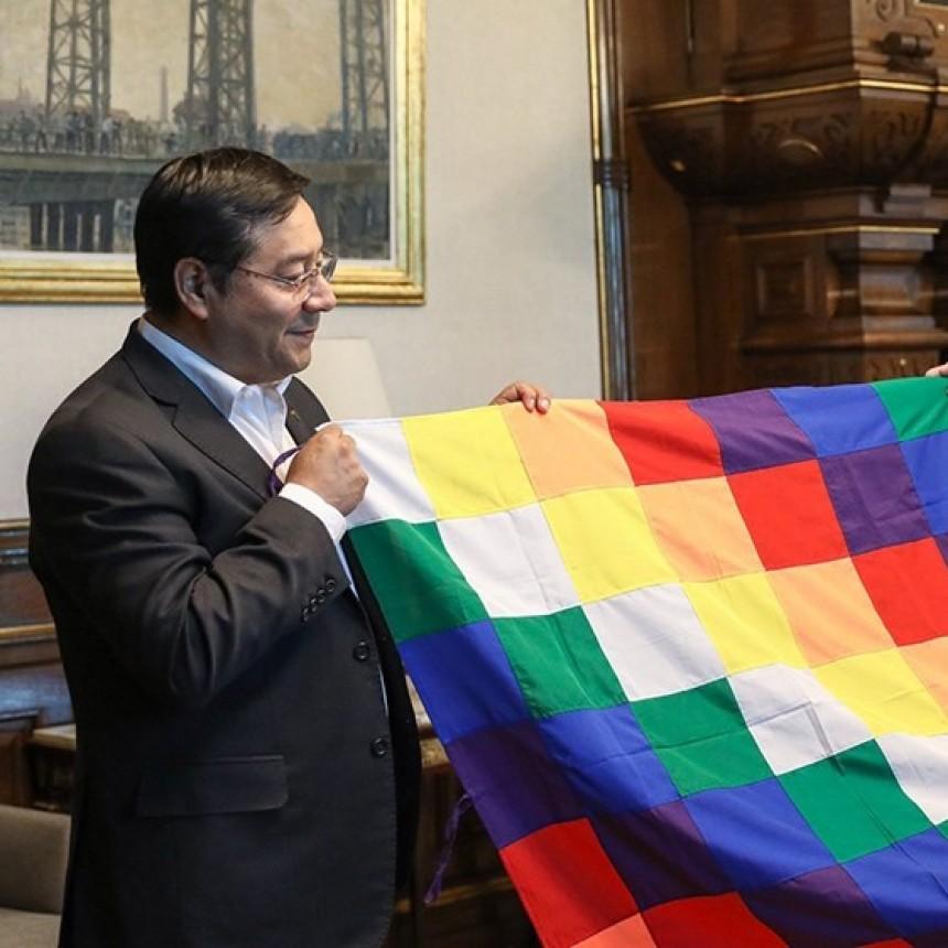 PARA EL GOBIERNO, EL TRIUNFO DE ARCE ES UN