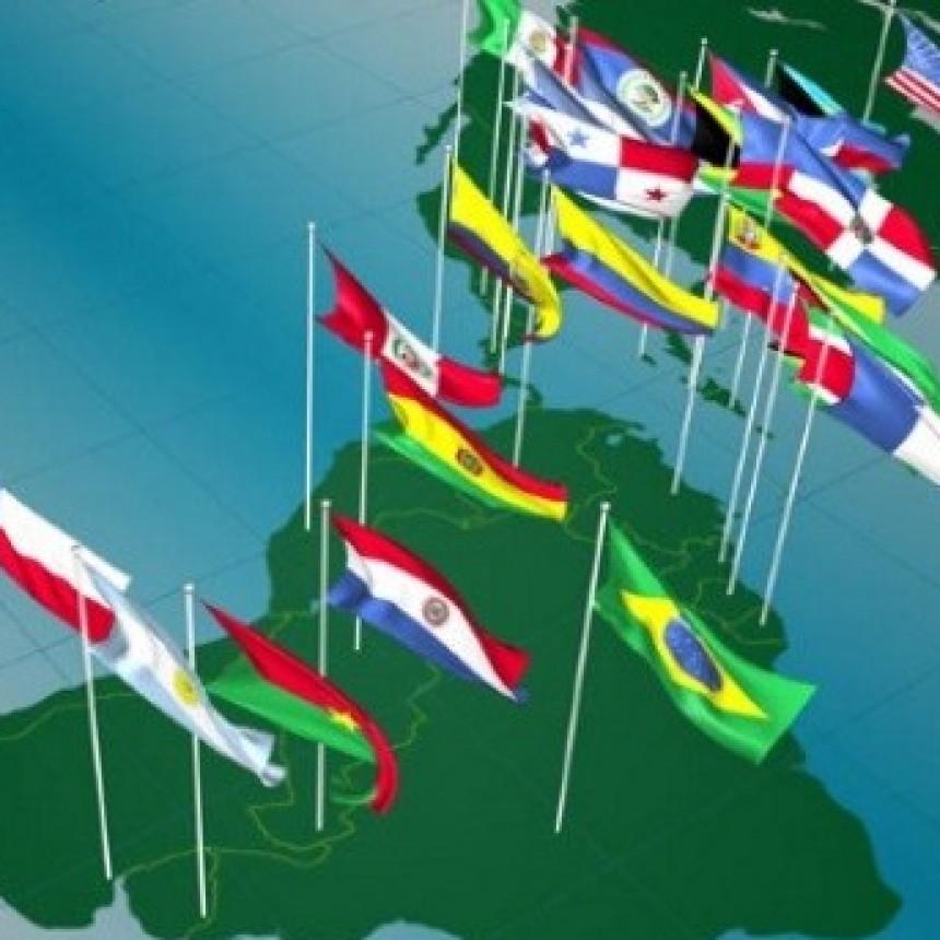 América Latina en crisis: el mapa de los conflictos