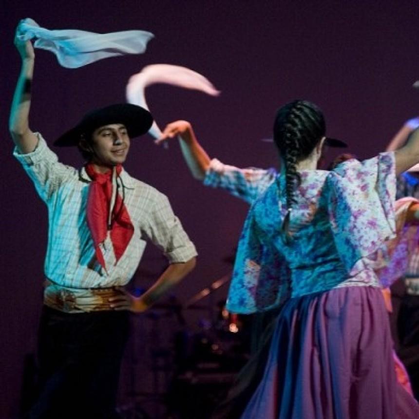La enseñanza del folclore podría ser obligatorio en todas las escuelas del país
