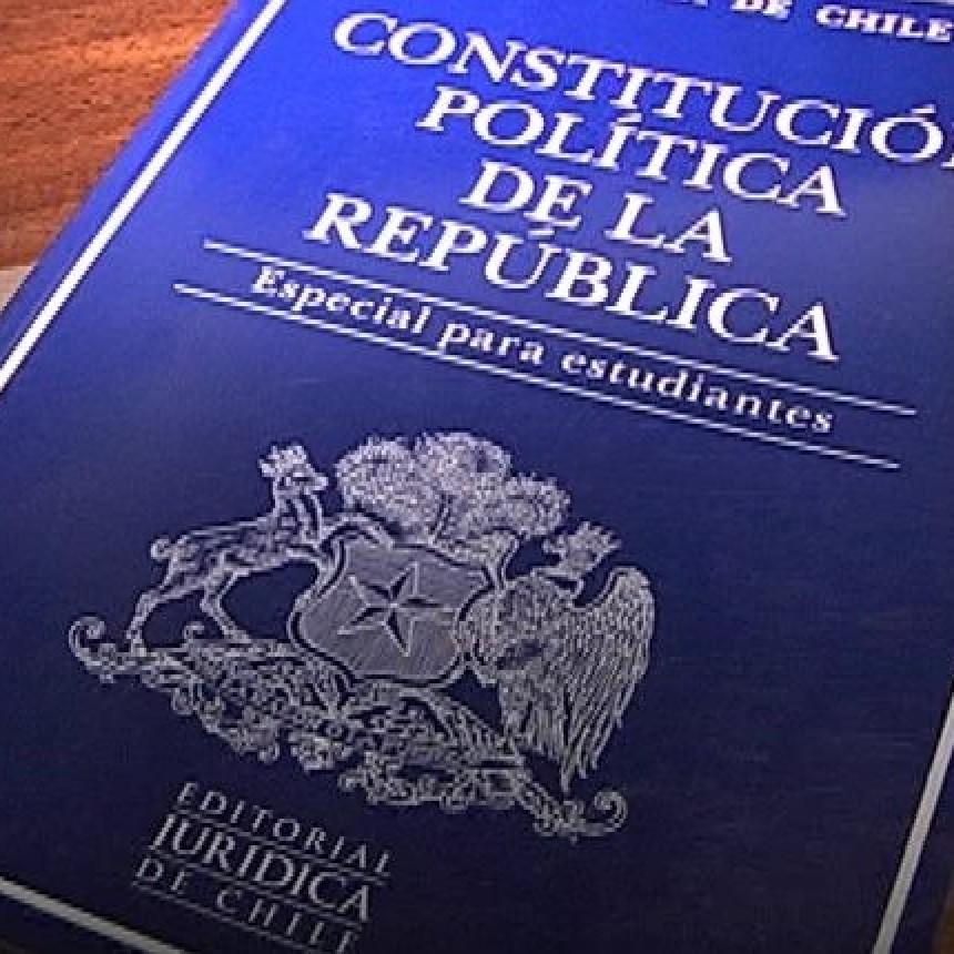 El congreso chileno acordó plebiscito para cambiar la constitución