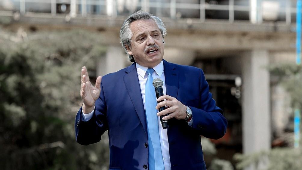 EL PRESIDENTE ENCABEZARÁ LA PRIMERA REUNIÓN DEL CONSEJO NACIONAL DE MALVINAS