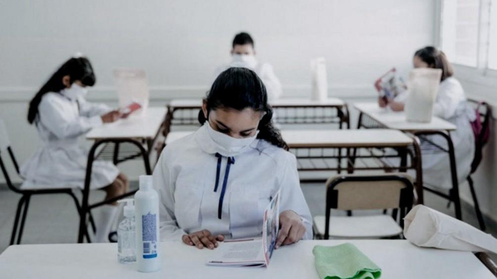 CADA PROVINCIA DEFINIRÁ LA FECHA DE INICIO DEL CICLO LECTIVO 2021 EN SU DISTRITO
