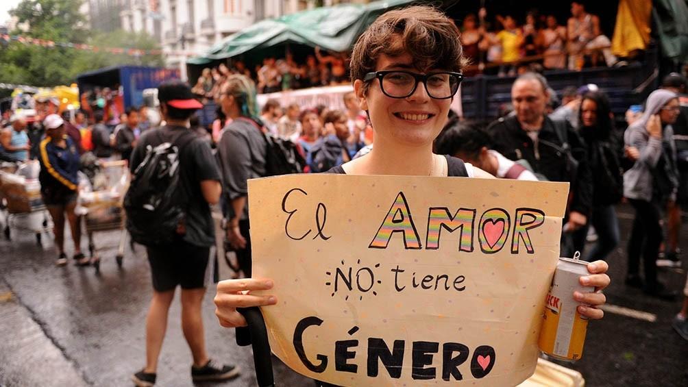HABRÁ DOS MARCHAS VIRTUALES PARA CELEBRAR EL DÍA DEL ORGULLO LGBT+
