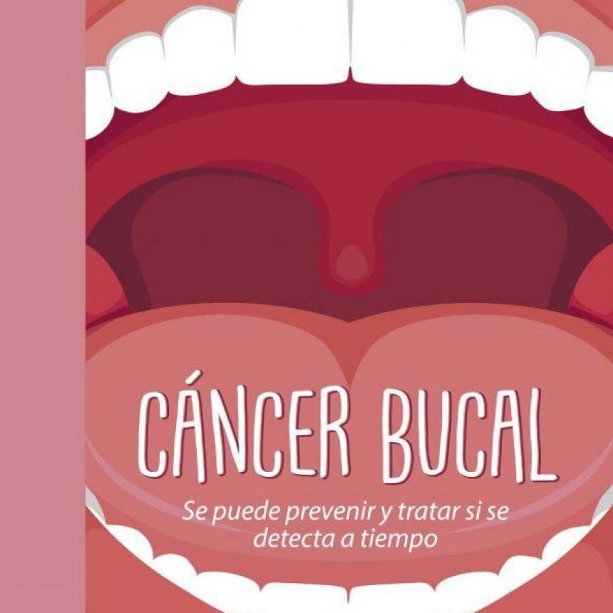 Jornada de cáncer bucal en el hospital Padilla