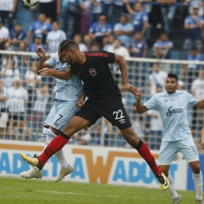 Atlético Tucumán cierra el año ante Newell´s