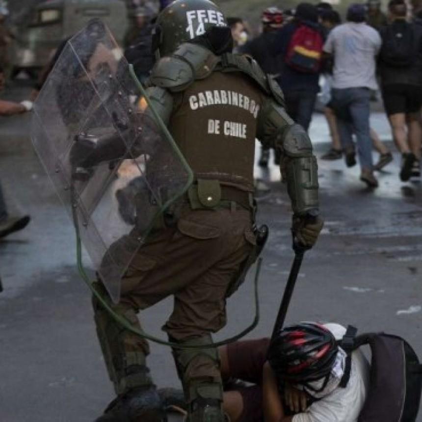 La Comisión Interamericana de Derechos Humanos condenó el
