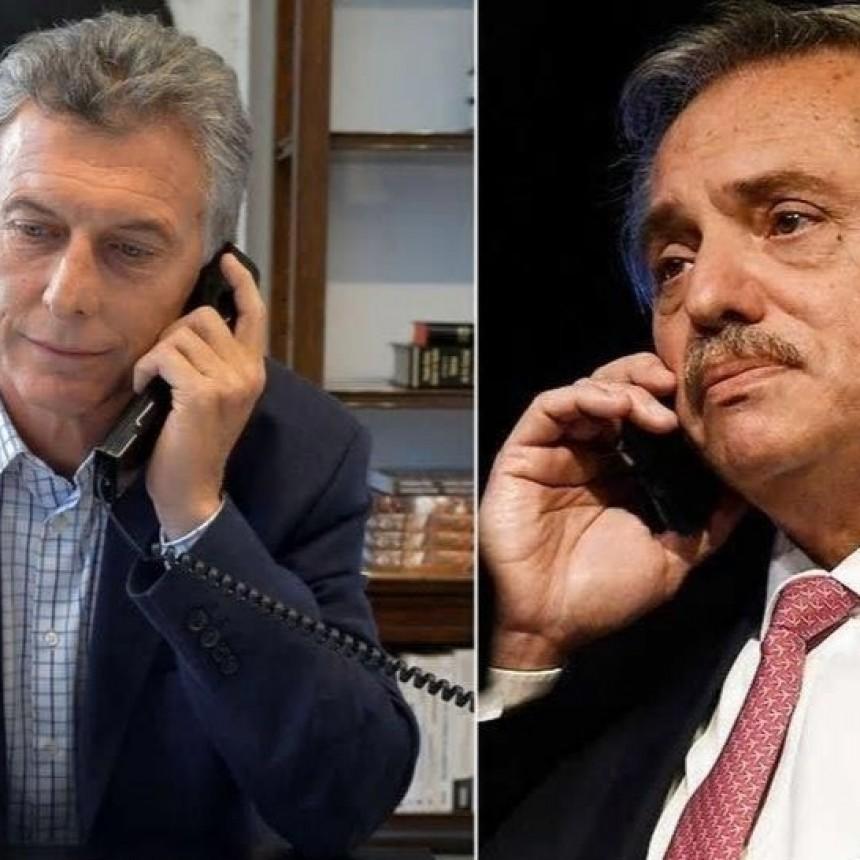 A dos días del cambio de gobierno, Macri y Fernández asisten mañana a misa en Luján